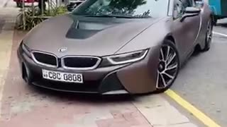 Most viewed car video