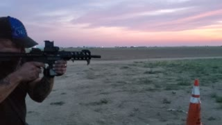 Palmetto Arms Pistol supersonic