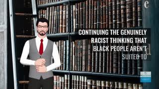 Critical Race Theory - 2