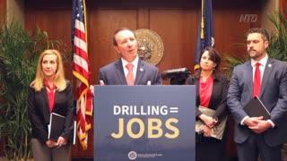 14 States Sue Biden Admin Over Oil & Gas Halt