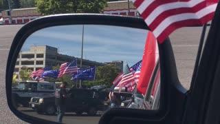 Portland Trump Rally 8/29/2020