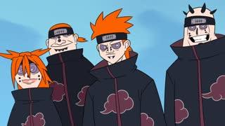 Naruto zueiras shippod