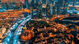 Dubai City - Heaven City On Earth