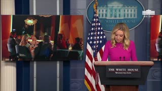 Press Sec Plays Videos of Hypocritical Democrats the Media Have Refused to Cover