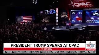 President Trump's FULL SPEECH at CPAC in Dallas, Texas 7/11/2021