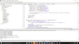 CSC 4710 Project Part 3 Video Part 1