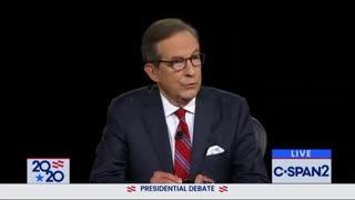 Debate 1st question