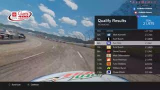 NASCAR Heat 5 Richman