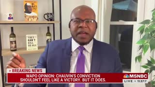 MSNBC Guest Purposely Misleads Viewers On Ohio Teen Shooting