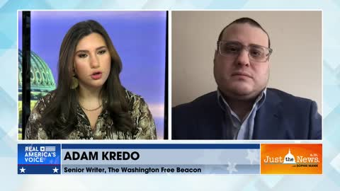 Adam Kredo, Washington Free Beacon - DOD nominee Colin Kahl gets push back due to divisive comments