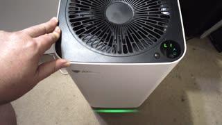 Airdog X3 Air Purifier Review