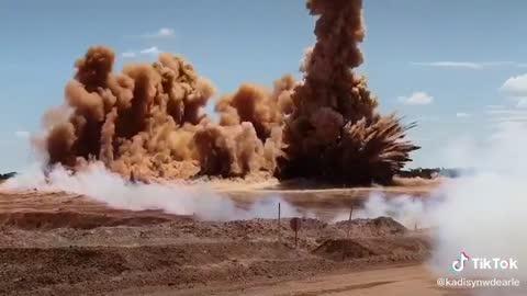 Mining ⛏️ blast