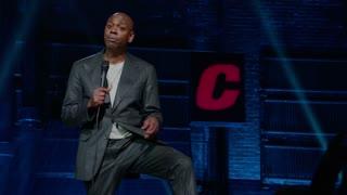 Dave Chappelle Shares a Story on Slavery