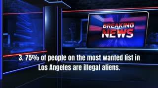 Illegal Aliens in California