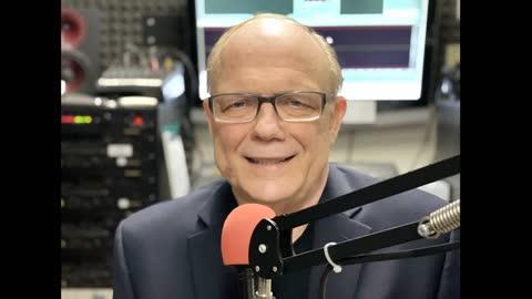 The Feast of Passover 2021 (Radio)