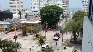 Semana Santa en Cartagena de Indias