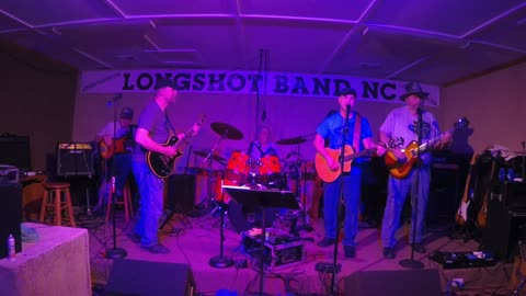 Longshot® Band NC Live From Studio From Our Longshot Reloaded Album Ancient History