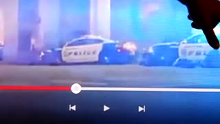 Dallas Police Shooting Hoax Exposed 23 - The Bautista Video Examined