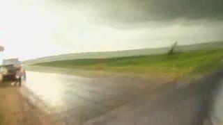 Storm Chasers: Nebraska Intercept