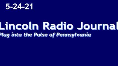 Lincoln Radio Journal 5-24-21