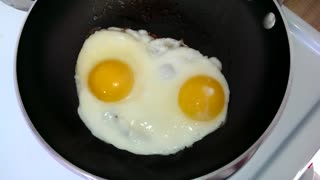 Breakfast eggs have a story to tell??