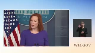 Press Sec REFUSES To Say If Teacher Unions Obligation Is To Students