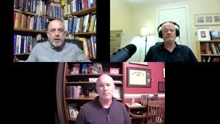 Atlantic Underground Podcast Episode #35 (Guest Dr. David Martin)