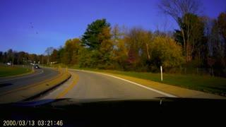Morning Drive Video
