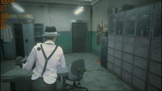 Resident Evil 2 Pt37 Weak smg