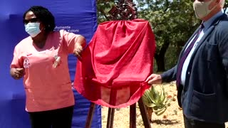 Cape Health MEC opens reconstructed Swartland Hospital