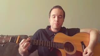 God of Wonders (acoustic)
