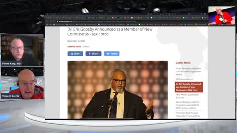 Dr Pierre Kory FLCCC about Ivermectin, update NIH, WHO, Biden gov, treatment plan, price Q&A