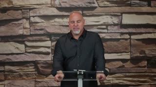 Don't Look Back (Sermon) by Pastor & Evangelist Tyson Cobb