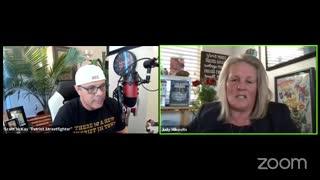 3.26.21 Scott McKay Powerful Interview With Dr. Judy Mikovitz