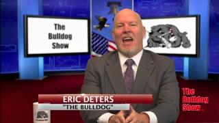 The Bulldog On Trump Pardons