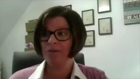Nurse Tells All About Breakthrough Cases