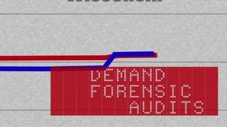 Pennsylvania First Audit