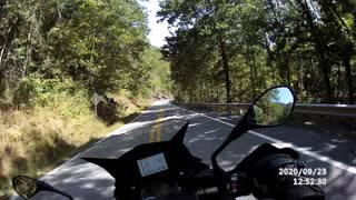Seneca Rocks West Virginia