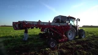 Latest Farming Techniques