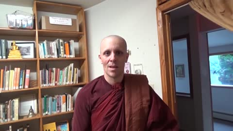 Jayantha's Upasampada - Son of the Sakyan(Sakyaputta) : Last Words Before Ordination.