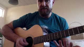 Guitar Exercise
