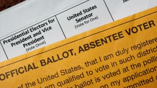Key battleground states don't require signature matching on mail-in voting ballots