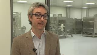 Laboratorio argentino espera iniciar producción de vacuna contra la COVID a final de 2020