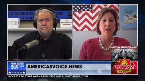 Tech Tyranny: Attorney Sidney Powell De-Platformed From Mail Chimp