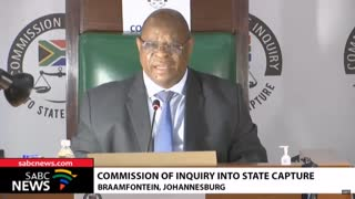 Zondo commission to lay criminal charges against Jacob Zuma after walkout