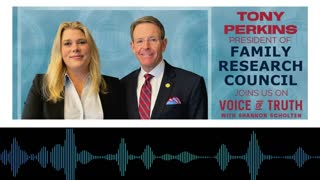 Family Research Council - Tony Perkins