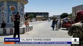 Biden Administration Afghanistan Failure