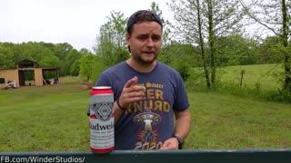 Discussing Quarantine Using Beer Puns