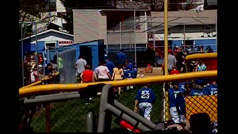 Central Valley PA little league parade