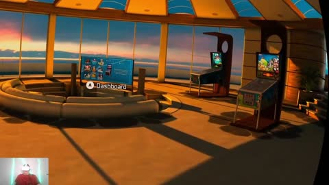 Get Into Pinball FX2 VR